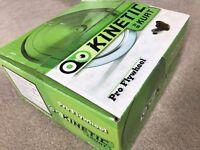 Kinetic Pro Flywheel - unused