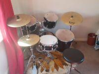 Premier Drum Kit For Sale