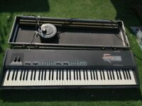 VISCOUNT PROFESSIONAL FK1000 PIANO, Fatar 88 keyboard, weighted hammer action,