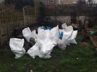 10 x bags of garden top soil Homerton / Hackney E5