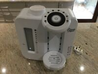 Tommie Tippee Prep Machine (Excellent condition only used twice, all parts like new)