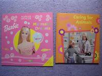 Barbie Books