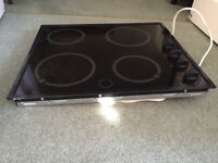 Electrolux Hob in good working order