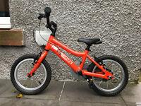 Ridgeback MX 14 Terrain Bicycle