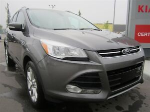 2014 Ford Escape Titanium AWD! Loaded SUV for ONLY $155B/W TAX I