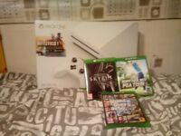Xbox one S console with 500GB