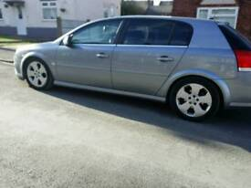 Vauxhall signum automatic for sale