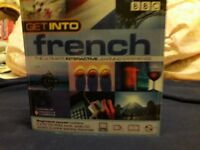 Beginners French language course