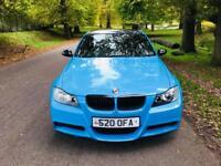 2007 57 BMW 320D 2.0 M Sport Automatic Diesel