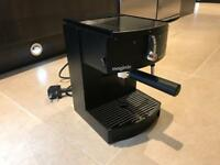 Magimix Nespresso m150 coffee maker