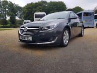 Vauxhall Insgnia Cdti Sri Nav Automatic 2.0 diesel