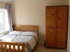 Nice double room near science park,cdc and city centre