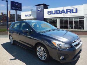 2013 Subaru Impreza 2.0i w/ Sport Pkg *Clean Carproof