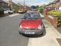 ford ka 11 months m o t petrol new exhaust new tyres 49139 lady owner