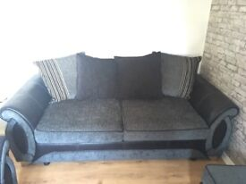 12 month old sofa for sale