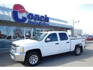 2013 Chevrolet Silverado 1500 LT Short Box Pickup - 16,705 KMs