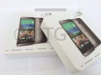 WHOLESALE BOXED NEW SEALED HTC One M8 & M7