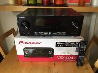 Pioneer VSX-924 K