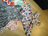 girls massive clothes bundle 4-5 yrs lots from next , f&f , over 100 items etc