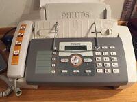 Philips Faxjet IPF20
