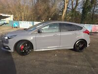 Ford Focus ST 3 Stealth Grey 5900 miles