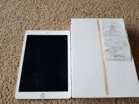 iPad Air 2 64GB Gold. Proof of purchase supplied.