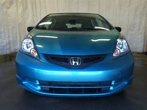 2013 Honda Fit DX-A (A5)