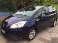 2007 Citroen C4 Grand Picasso HDi 1.6 AUTOMATIC!!!!!
