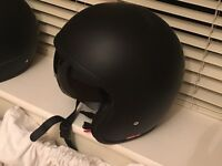 Viper scooter helmet size M