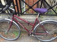 £40 or best offer for women's Dawes Discovery 201 Bicycle