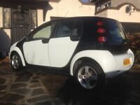 Smart Forfour 1.5CDi Passion loads of optional extras!