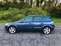 Vauxhall Astra SRI 1.8, Full Service History, Long MOT, Very Clean