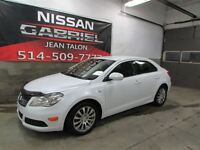 2011 Suzuki Kizashi KIZASHI MAGS/ALL ORIGINAL,NEVER ACCIDENTED