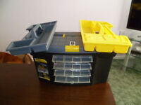 Stanley 24 inch magnum toolbox