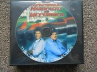 Hardcastle & McCormick tv series complete Dvd