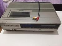 Sanyo Betamax VTC 5000 untested