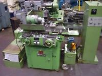 MYFROD MODEL MG12 HA UNIVERSAL CYLINDRICAL GRINDER