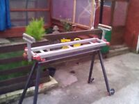 Very strong workbench