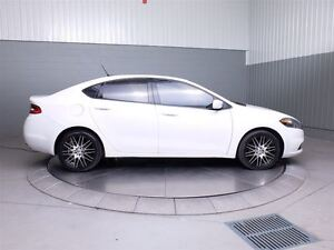 2013 Dodge Dart RALLYE TURBO A/C MAGS TOIT West Island Greater Montréal image 4