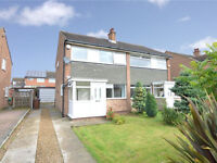 3 Bed house in Garforth. Short term Lets. Contractors!