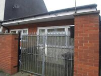 1 bed bungalow, Netherton, west midlands, DY2 0NW