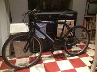 Integra Mountain Bicycle Bike