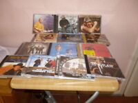 13 CDs (All American country)