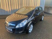 VAUXHALL CORSA 1.2 DESIGN 2009**FULL YEAR MOT TODAY **PERFECT FIRST CAR**