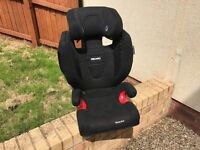 Recaro monza nova child car seat-new