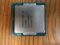 Intel Core i5 6400 Processor