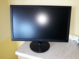 Asus VS228 monitor