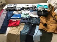 Boys clothes bundle age 10