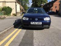 VW Golf GTi Turbo 5dr