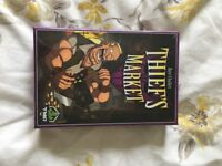 Thief's Market Card/Dice Game